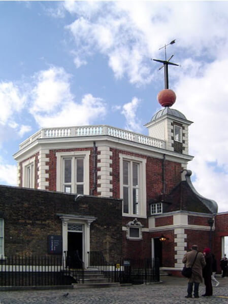 UK Royal Observatory Greenwich