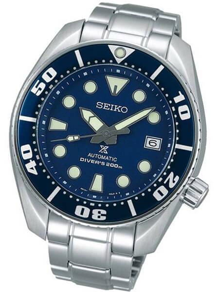 Seiko SBDC033 front