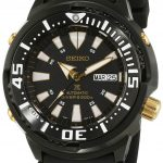 Seiko Baby Tuna review