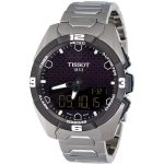 Tissot T-Touch Expert Solar review