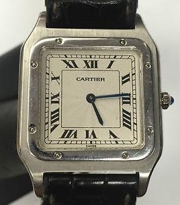 Cartier Santos