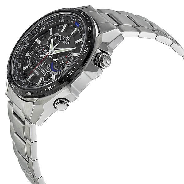 Casio Edifice sides