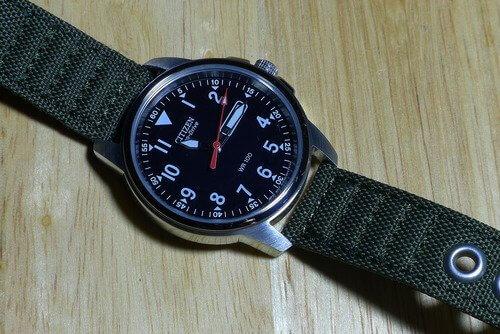 Citizen BM8180-03E watch