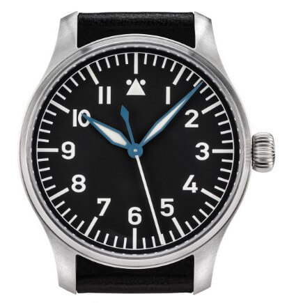 Flieger B-Uhr type A