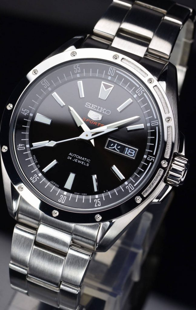 Seiko SARZ005 jdm watch