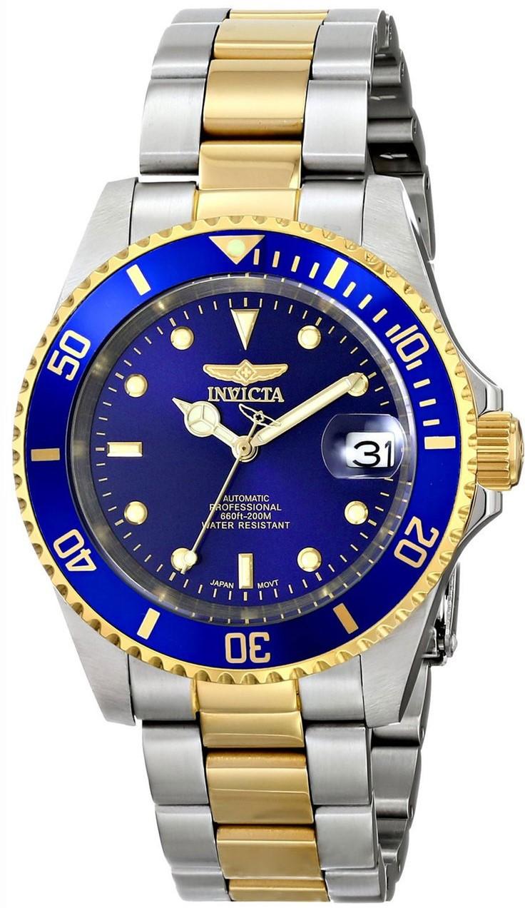 2. Invicta Pro Diver 8928
