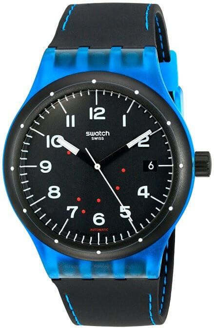 5. Swatch Sistem51 SUTS402