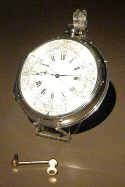 John Harrison H4 Chronometer