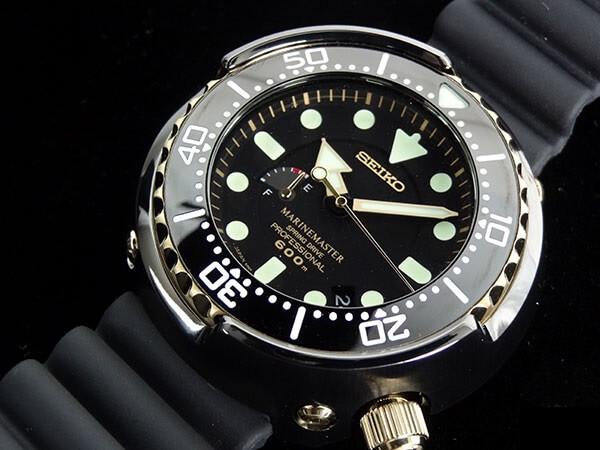 Tuna spring drive SBDB008