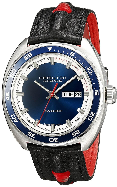 A4 Hamilton Pan Europ H35405741