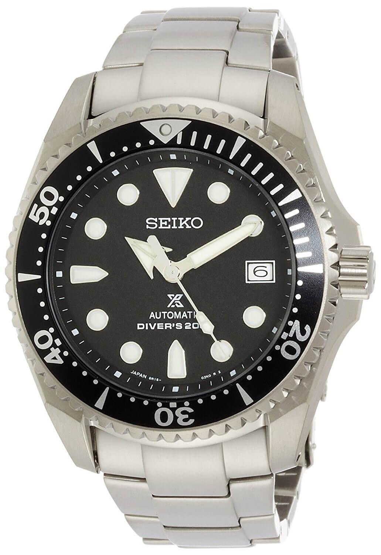 A8 Seiko Shogun SBDC029
