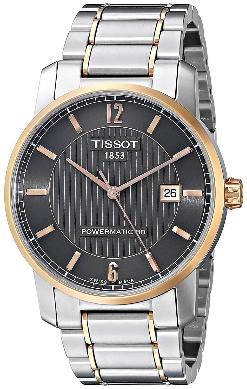 B2 Tissot T-Classic T0874075506700