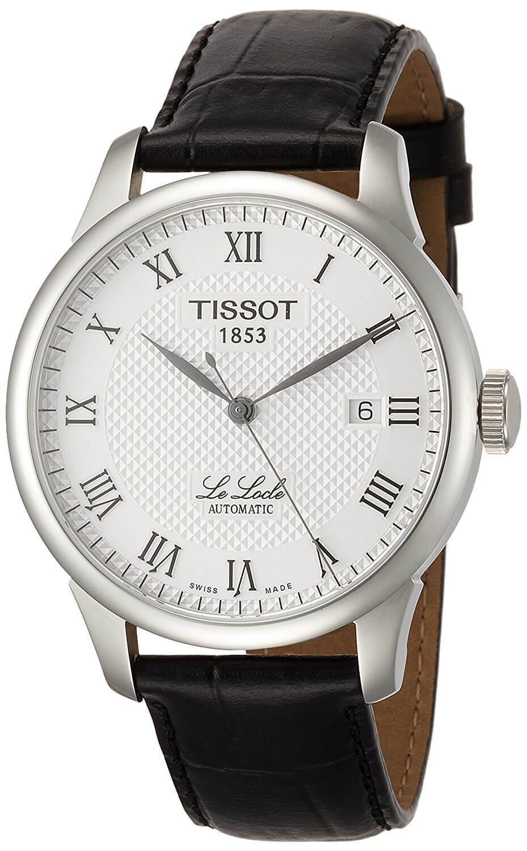 B4 Tissot Le Locle T41.1.423.33