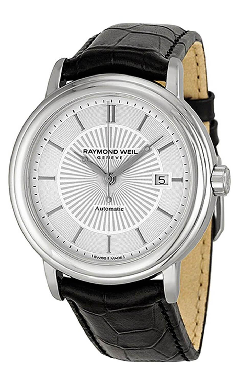 B8 Raymond Weil Maestro 2847-STC-30001