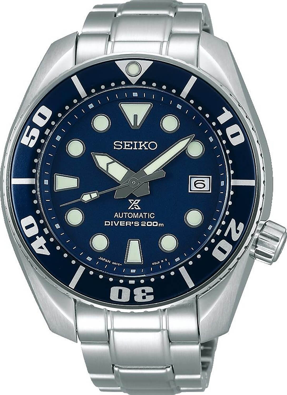C4 Seiko Sumo SBDC033