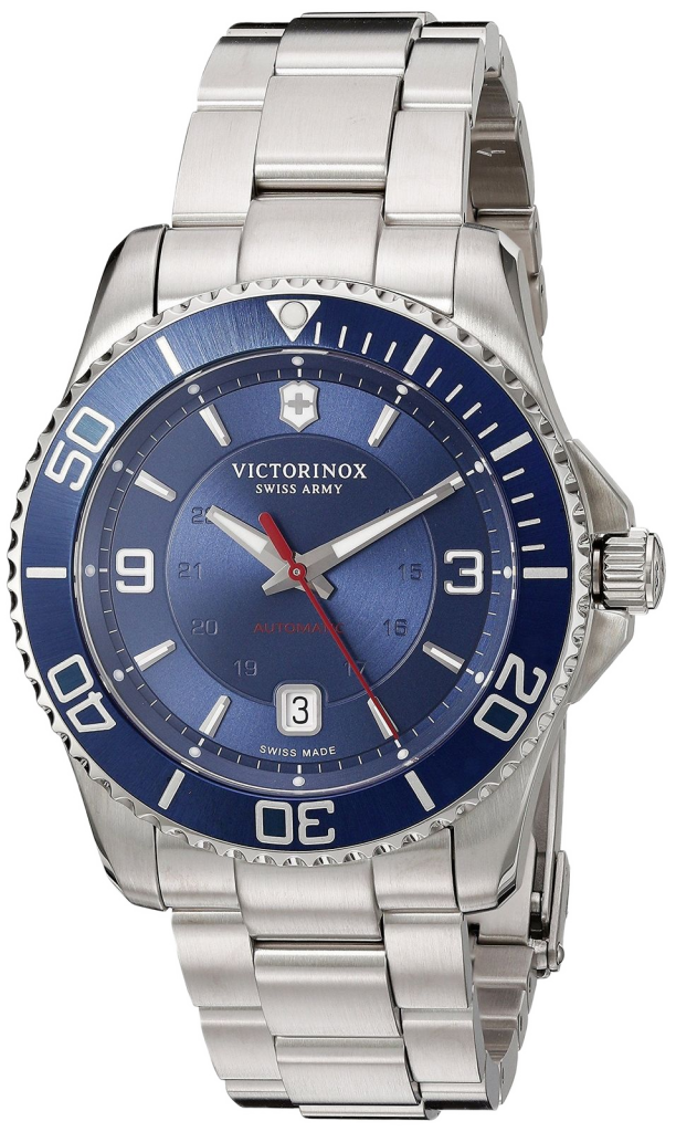 Victorinox Maverick Blue 2 clean