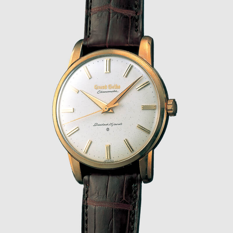 What Is The History Of Seiko?