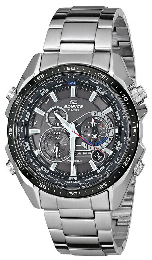 Casio Edifice EQS500DB-1A1