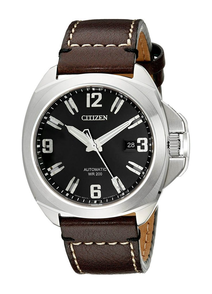 Citizen Grand Touring Signature NB0070-06E
