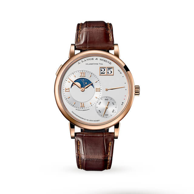 Grande Lange 1 Moonphase