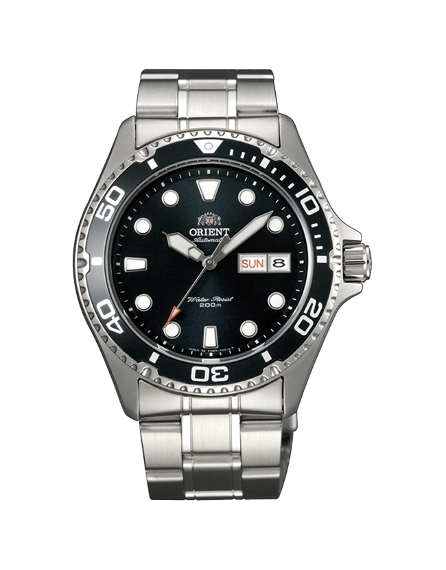 Orient Ray II black
