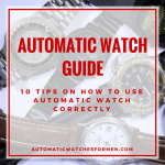 Automatic Watch Guide