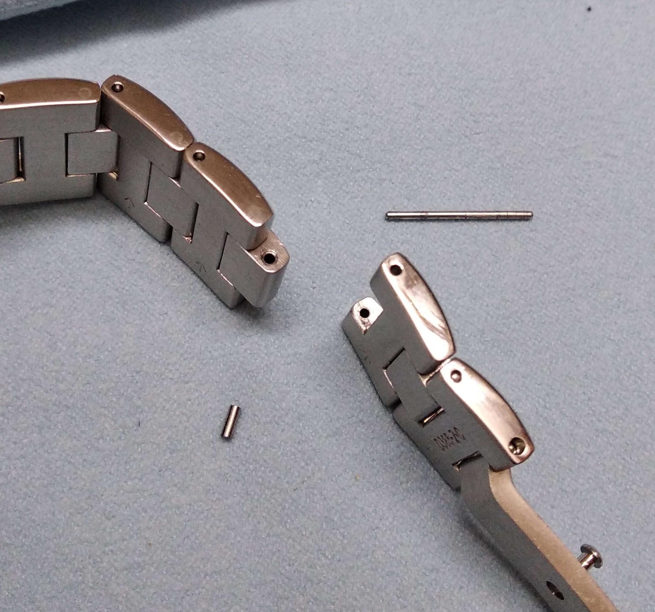 Seiko SARB033 Adjust bracelet 5 pins