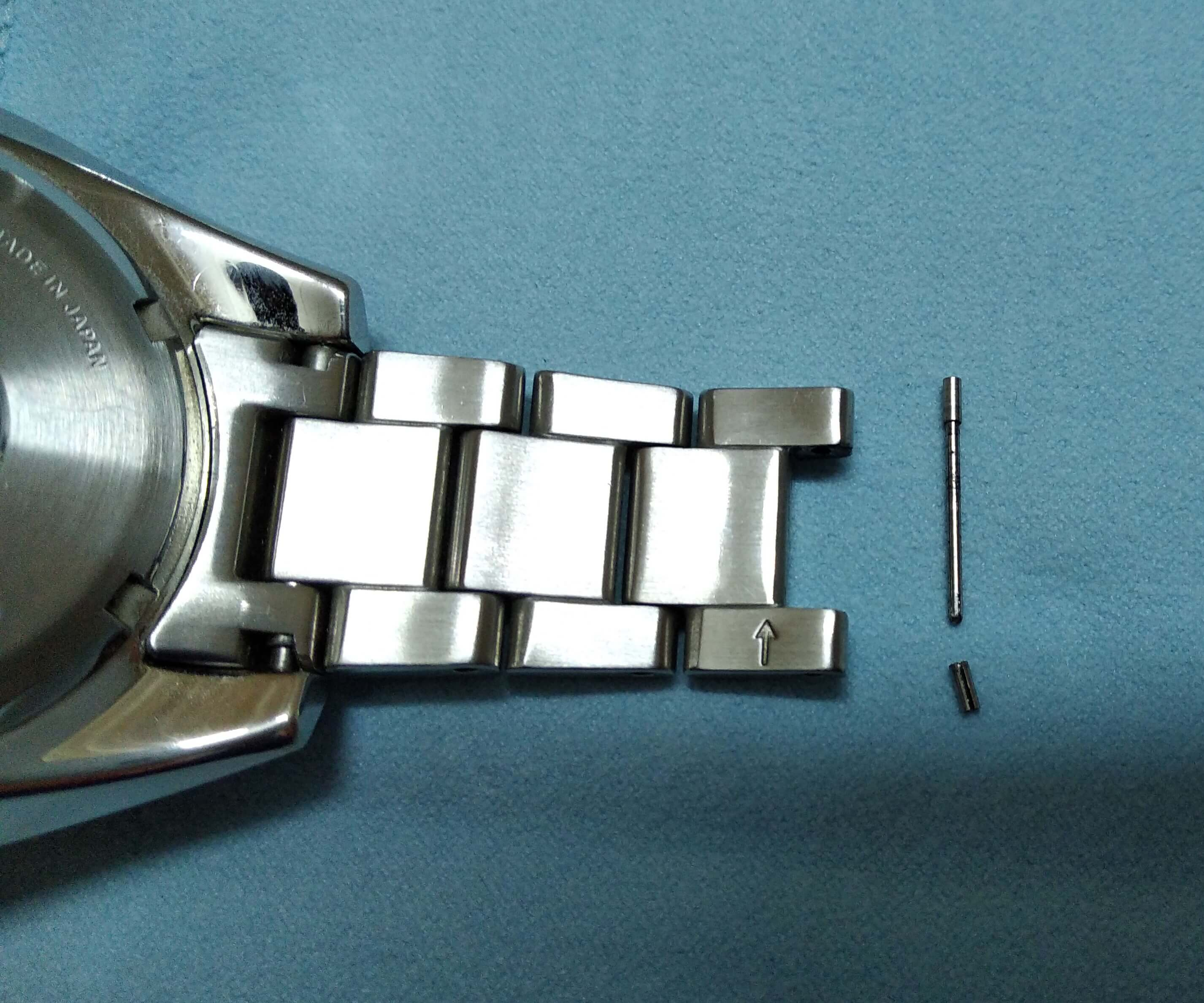 Seiko Sumo Adjust bracelet 4 pin (1)