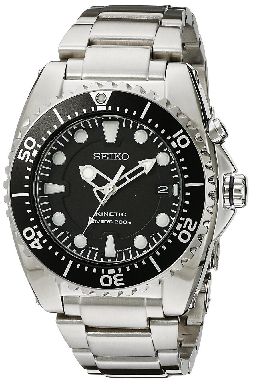 Seiko SKA371 Review