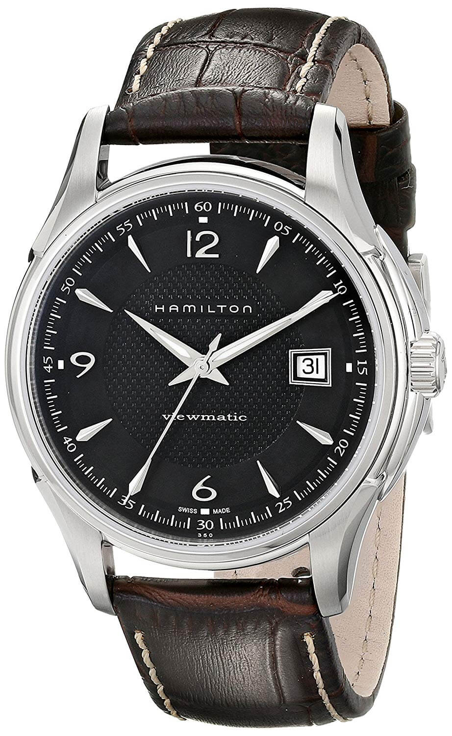 12. Hamilton Jazzmaster Viewmatic
