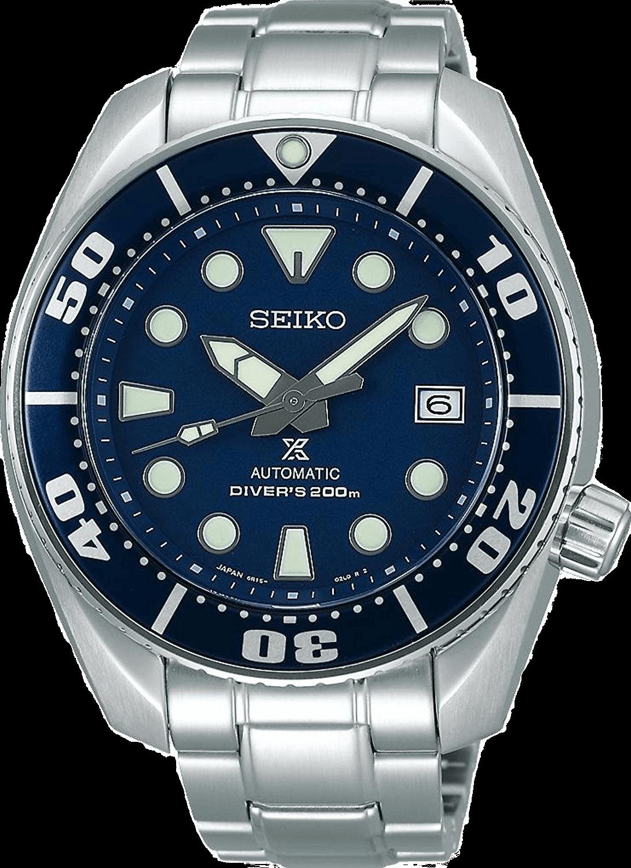 13. Seiko Sumo SBDC033