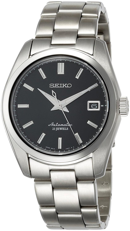 2. Seiko SARB033