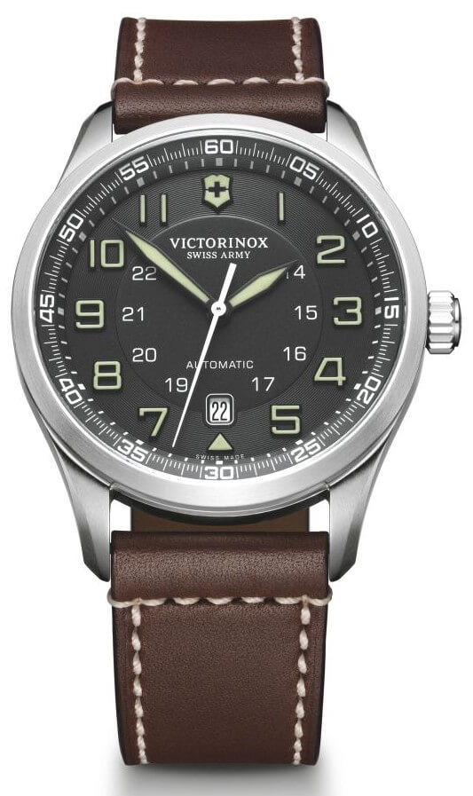 4. Victorinox AirBoss Mechanical