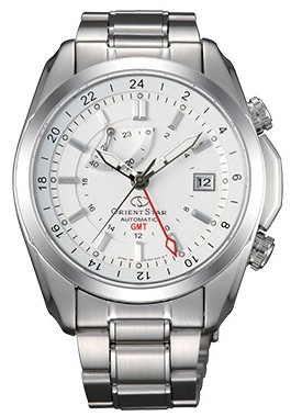 3. Orient Star Seeker GMT DJ00002W