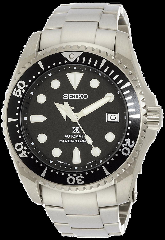 6. Seiko Shogun SBDC029