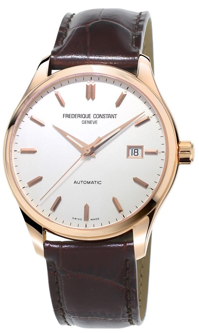 7. Frederique Constant Classics Index FC-303V5B4