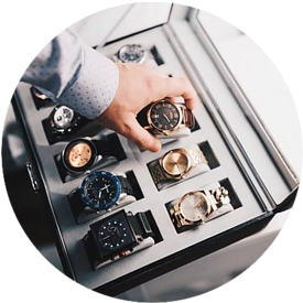 4 Best Ways To Keep Your Automatic Watch When You Don't Wear It