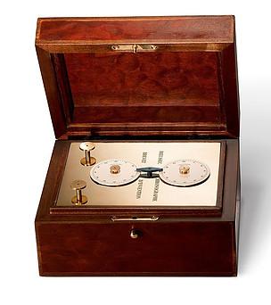 Chronograph Nicolas Rieussec 1821