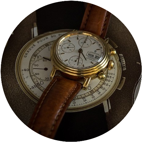what-is-chronograph-watch