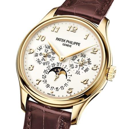 Patek philippe Grand Complication Perpetual Calendar