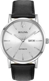 Bulova 96C130 review